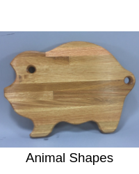 Click here to explore our animal shaped cutting boards